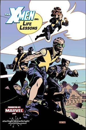 X-Men: Life Lessons 1-A
