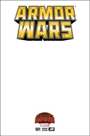 Armor Wars 1-H