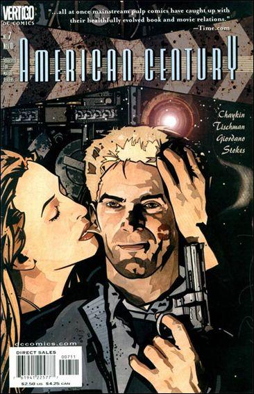American Century 7-A by Vertigo