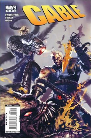 Cable (2008) 19-A