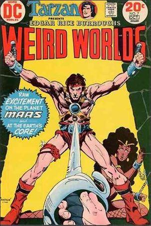 Weird Worlds (1972) 7-A
