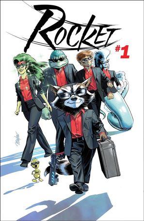 Rocket 1-A