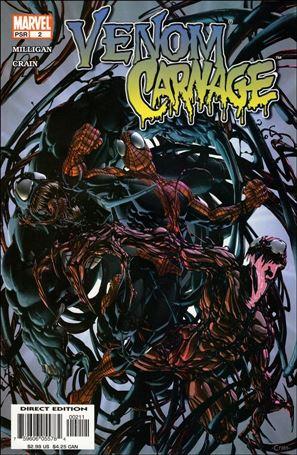 Venom vs Carnage 2-A