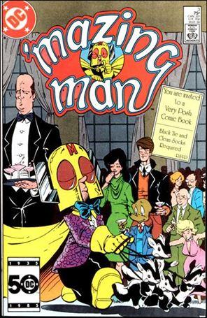 'Mazing Man 3-A