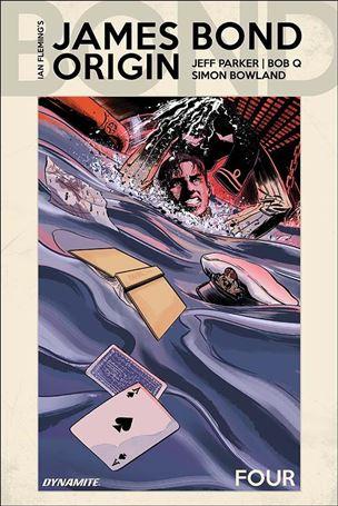 James Bond: Origin 4-D