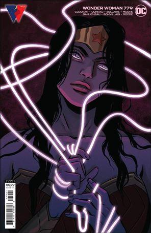 Wonder Woman (1942) 779-B