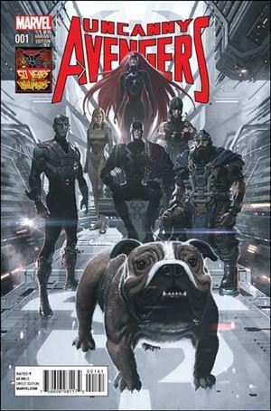 Uncanny Avengers (2015) 1-E