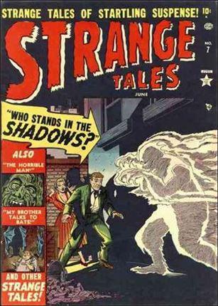 Strange Tales (1951) 7-A