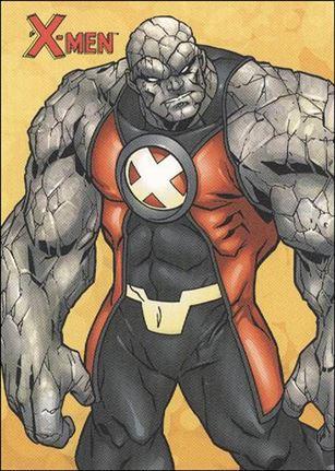 X-Men Archives (Base Set) 53-A