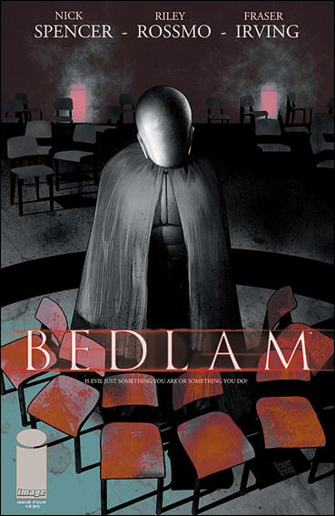 Bedlam (2012) 4-A by Image