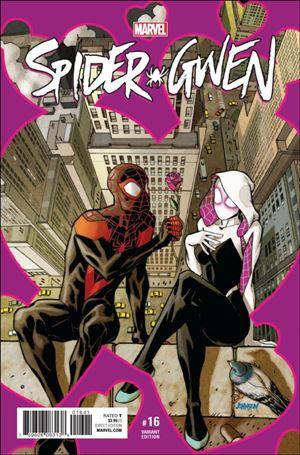 Spider-Gwen (2015/12) 16-B