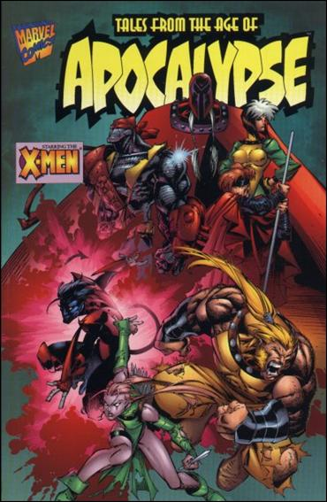 Tales of Age of Apocalypse nn-A by Marvel