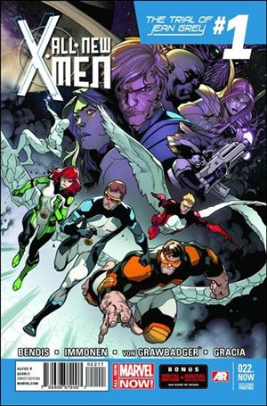 All-New X-Men 22-H