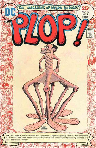 Plop! 10-A by DC