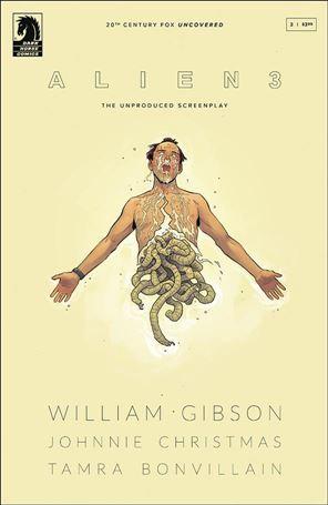 William Gibson's Alien 3 2-A