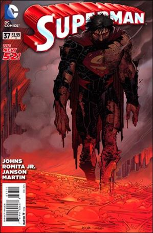 Superman (2011) 37-A
