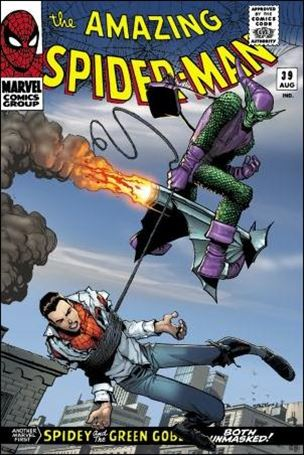Amazing Spider-Man Omnibus 2-A