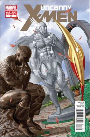 Uncanny X-Men (2012) 11-B