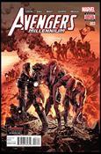 Avengers: Millennium 3-A