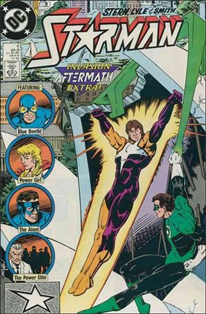 Starman (1988) 6-A