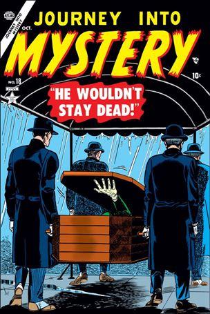 Journey into Mystery (1952) 18-A