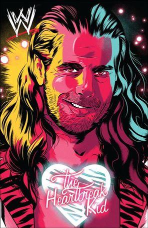 WWE 2-D