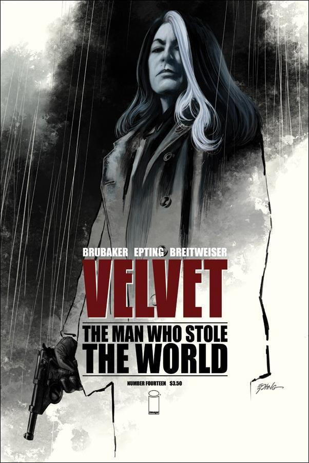 Velvet (2013) 14-A