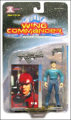 Wing Commander Marshall by X-Toys