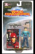 Wing Commander Marshall