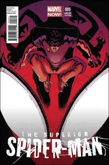 Superior Spider-Man 9-B by Marvel