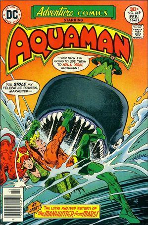 Adventure Comics (1938) 449-A