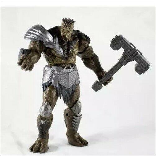Marvel Legends Series: Avengers (Cull Obsidian Series) Cull Obsidian by Hasbro