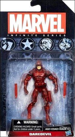 Marvel Infinite Series Daredevil