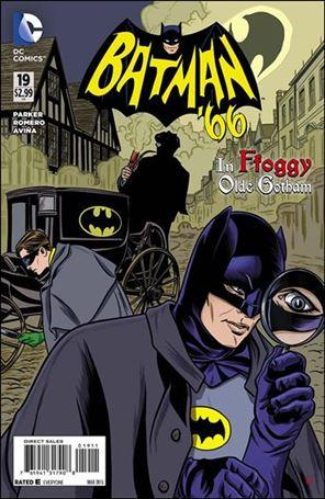Batman '66 19-A