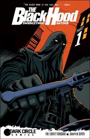 Black Hood (2014) 7-A