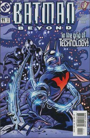 Batman Beyond (1999/11) 11-A