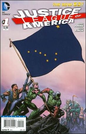 Justice League of America (2013)  1-MB
