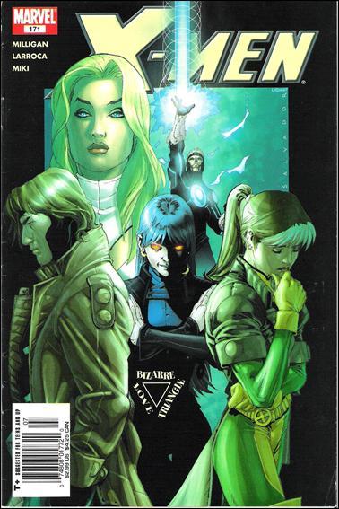 X-Men (1991) 171-B by Marvel
