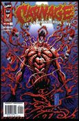 Carnage: It's a Wonderful Life 1-A