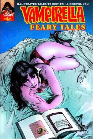 Vampirella: Feary Tales 4-C