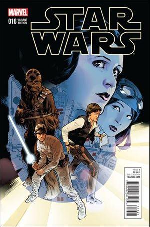 Star Wars (2015) 16-B