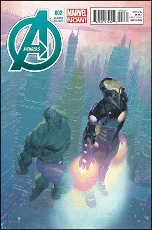 Avengers (2013) 2-C