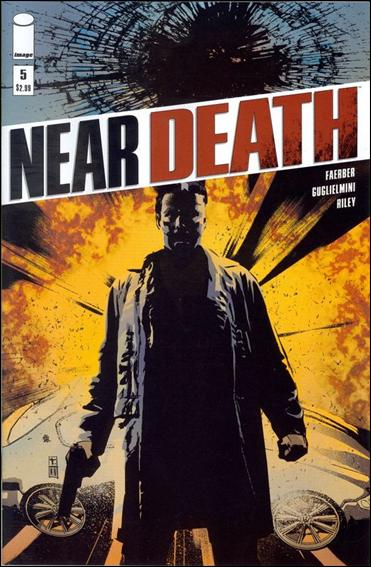 Near Death 5-A by Image