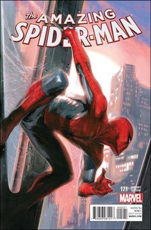 Amazing Spider-Man (2014) 17.1-B