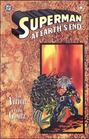 Superman: At Earth's End nn-A by DC