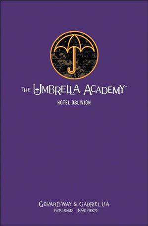 Umbrella Academy Library Edition 3-A