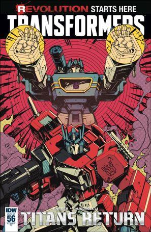 Transformers (2014) 56-C