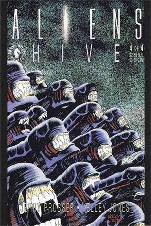 Aliens: Hive 4-A
