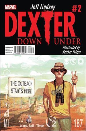 Dexter: Down Under 2-A