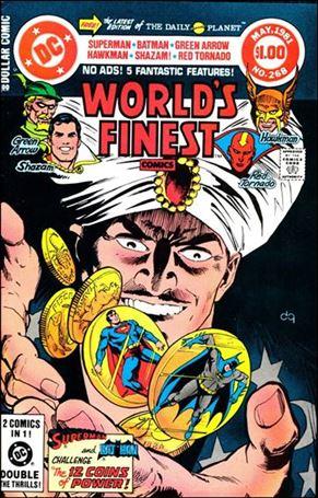 World's Finest Comics 268-A